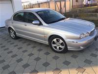 Shitet  jaguar 3.0 benzin 16V