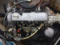 Motorr per Mercedes