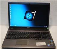 laptop sony vaio i7