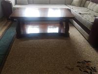 Shitet tavolina