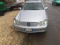 Mercedes CLK 270 dizel