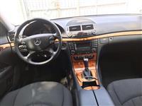 Shitet Mercedesi E220