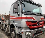 Mercedes-Benz Actros  MP IIl