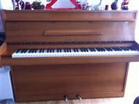 Pianino klasike Schmidt Flohr