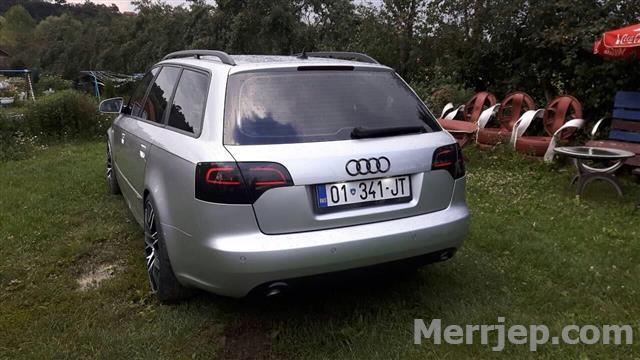 Audi-A4-3-0-Dizell-Quattro-