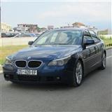BMW 530d Automatik rks