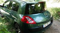 Renault Megane 1.5 -03
