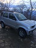 Daihatsu Terios 1.3  16v