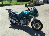 Yamaha 900 cc