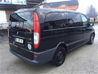 Mercedes Vito113 2.2 Disel 9 ulse FULL OPSION