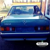 Mercedes 190 -86
