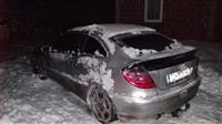 Mercedes 200 benzin