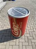 Firgorifer coca-cola