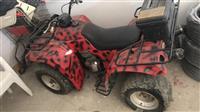 ATV 250 cc nderrohet me Xhip