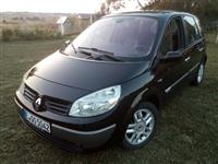 Renault Scenic 1.9d 2005