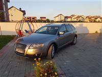 Shitet Audi A6 Allroad