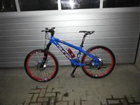 Bicikleta Ghost