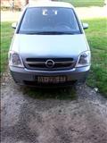 Opel Meriva dizel 1.7 -03