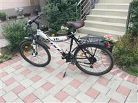 Shitet Biciklla Urgjentisht