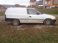 Opel Astra 1.7 Diesel Japan