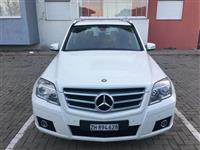 Mercedes-benz GLK220 cdi