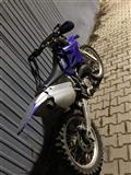 Yamaha YZ250 full cross