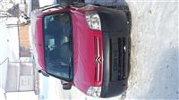 CITROEN BERLINGO 1.4 BENZIN