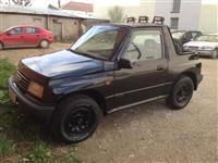 suzuki vitara jeep
