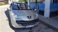 Peugeot 207 dizel