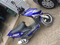 Shes skuter 50 cc