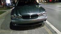 Jaguar X-Type 4x4