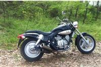 Kymco qoper 250cc 2005