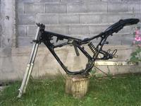 Për pjes Yamaha dt 125 viti 1987-88