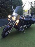 YAMAHA V- STAR 650 cc