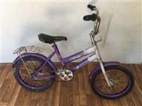 Bicikleta per femije urgjent