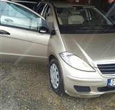Mercedes A - Class