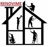 Bejme rinovimin e shtepive dhe banesave perbrenda.