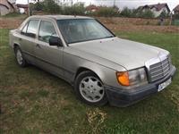 Mercedes 300 automatik
