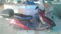 Honda spacy 125cc.