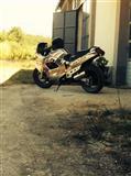 Shes motociklet