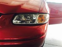Chrysler automatic 7 ulse