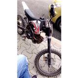 Motorr Kros