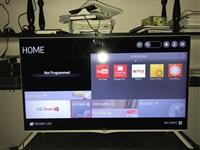 LG Ultra 4K 40inq