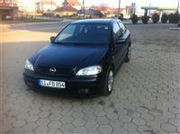 Opel Astra 2.0 Diezel 2002