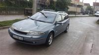 Renault Laguna 2.2 dci