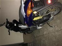 Honda x8rx