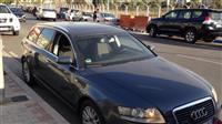 OKAZION-Audi A6 , 2.7 V6 ,viti 2008 i diskutueshem