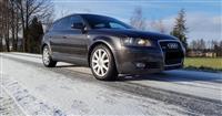 Audi A3 2.0 TDI Sport Paket-plus S-line