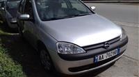 Opel cosa