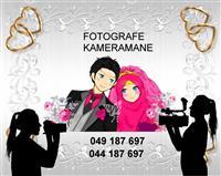Kameramane.Fotografe